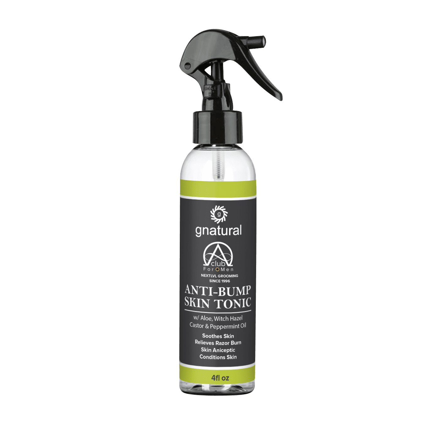 gnatural Anti-Bump Skin Tonic